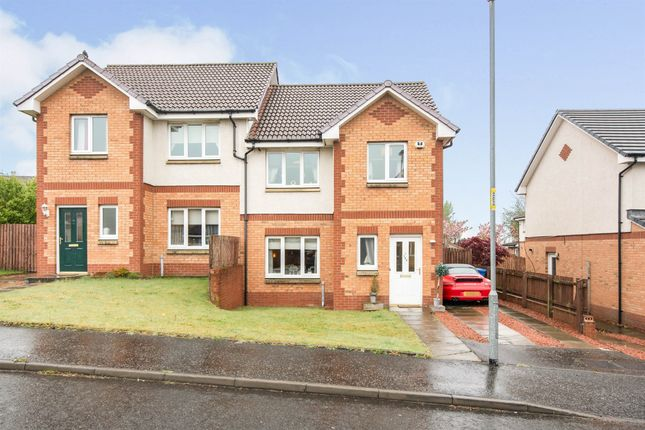 3 bed semi-detached house for sale in Whitacres Road, Glasgow G53