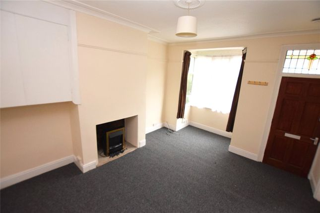 Thumbnail Terraced house to rent in Cross Flatts Terrace, Beeston, Leeds, West Yorkshire