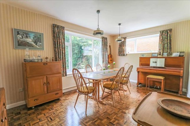 Dining Room of Church Street, Scothern, Scothern, Lincoln LN2