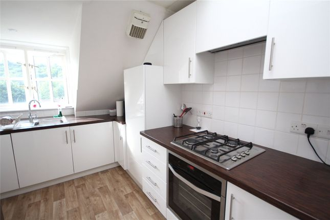 Thumbnail Flat to rent in Linden House, Barkleys Hill, Stapleton, Bristol