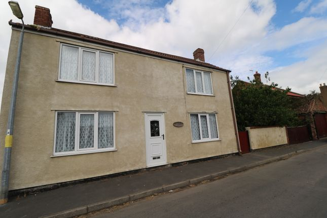 Thumbnail Cottage for sale in Lowcross Street, Crowle, Scunthorpe