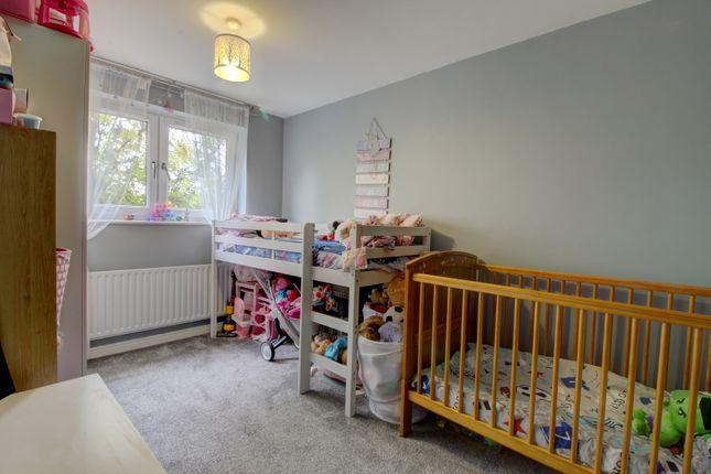 Bedroom Two of Marlborough Drive, Langdon Hills, Basildon SS16