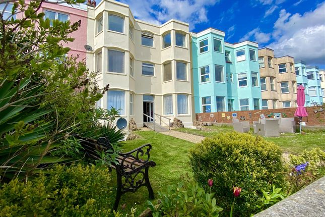 Thumbnail Town house for sale in West End Parade, Pwllheli
