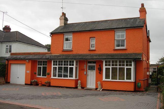 Thumbnail Flat to rent in Church Road, Windlesham