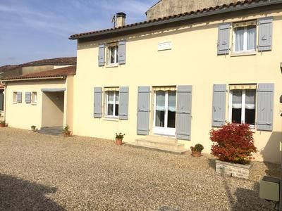 3 bed property for sale in Cresse, Charente-Maritime, France