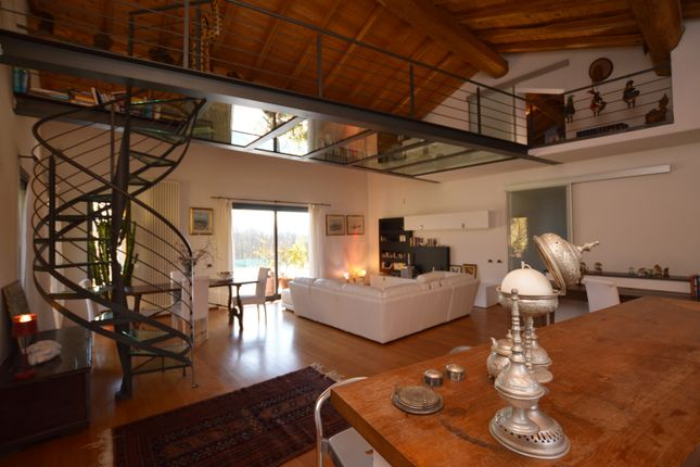 Living Room of Aulla, Massa And Carrara, Tuscany, Italy