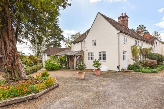 Thumbnail Property for sale in Upper Street, Fittleworth, West Sussex