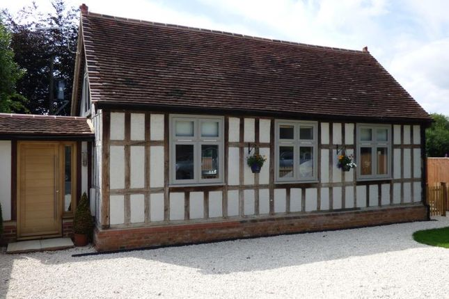 Thumbnail Detached house for sale in Willingale Road, Norton Heath, Ongar, Essex