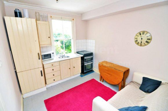 Thumbnail Terraced house to rent in Reporton Road, London, Greater London
