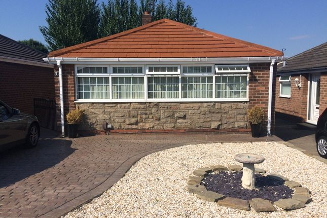 Thumbnail Bungalow to rent in Westminster Close, Middlesbrough