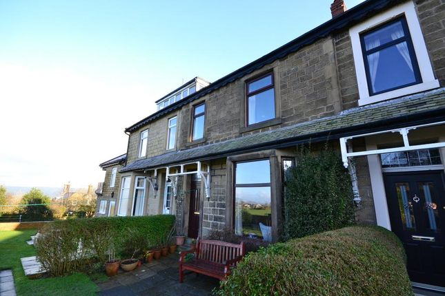 3 bed terraced house for sale in Clayton Grove, Salesbury