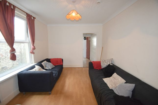 Thumbnail Terraced house to rent in Glenroy Street, Roath, Cardiff