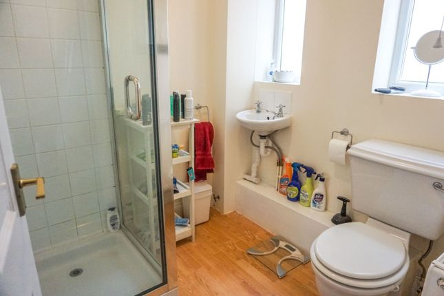 Shower Room of High Street, Queenborough, Sheerness ME11
