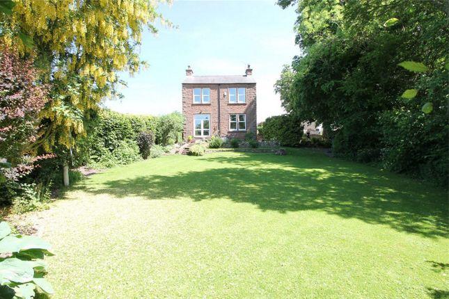 Thumbnail Detached house for sale in Wath Bridge House, Langwathby, Penrith, Cumbria