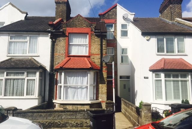 3 bed terraced house for sale in Bensham Lane, Thornton Heath
