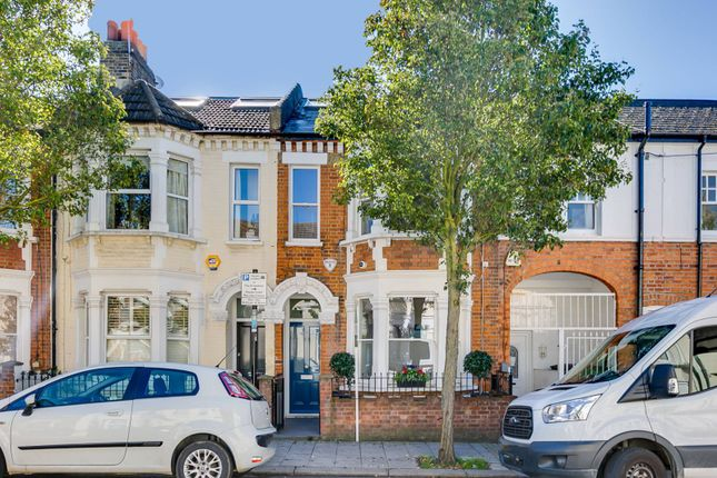 Thumbnail Property for sale in Mossbury Road, Clapham Junction