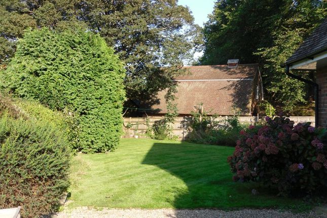 Thumbnail Detached house for sale in The Stocks, Rye, East Sussex