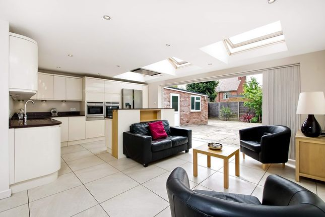 Thumbnail Semi-detached house for sale in Court Close, Drayton, Portsmouth