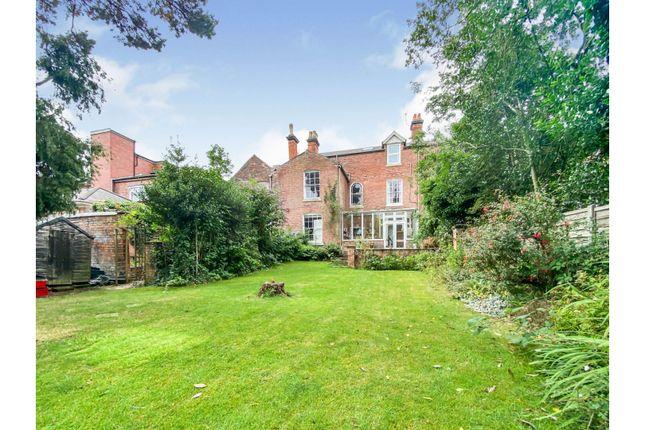 Thumbnail Property for sale in Handsworth Wood Road, Birmingham