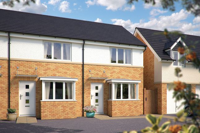 "Photo of ""The Sherston"" at Mayfield Way, Cranbrook, Exeter EX5"