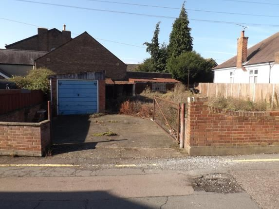 Thumbnail Land for sale in Waltham Abbey, Essex