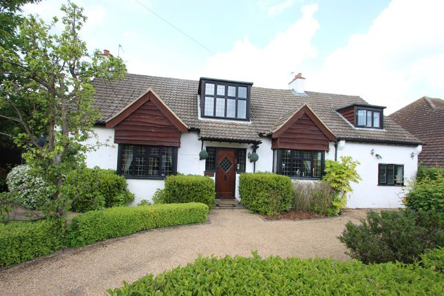 Thumbnail 4 bed detached house for sale in Irene Road, Petts Wood, Orpington