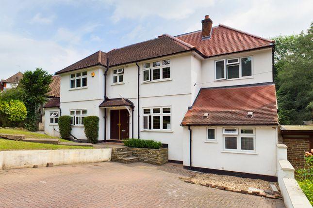 Thumbnail Detached house for sale in Ballards Way, Croydon, Surrey