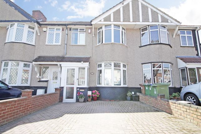 Terraced house for sale in Ashmore Grove, Welling