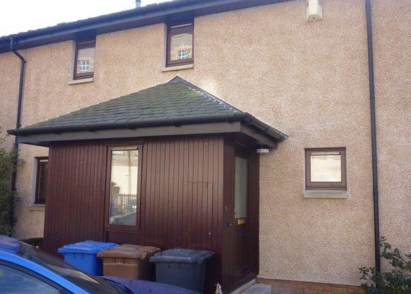 Thumbnail Semi-detached house to rent in Patrick Place, Dundee