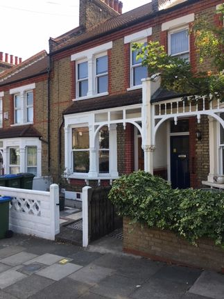 Thumbnail Terraced house to rent in Priolo Road, Charlton