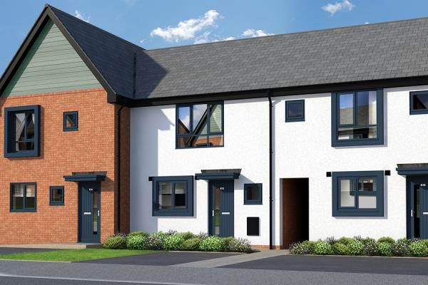 """2 bed property for sale in """"The Normanby At The Hawthornes @ Amy Johnson, Hull"""" at Hawthorn Avenue, Hull"""