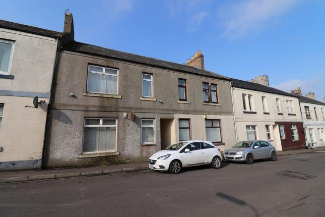 38 Dundas Street, Lochgelly, Fife KY5