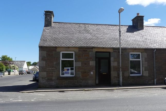 Thumbnail Cottage for sale in Bridge Street, Halkirk