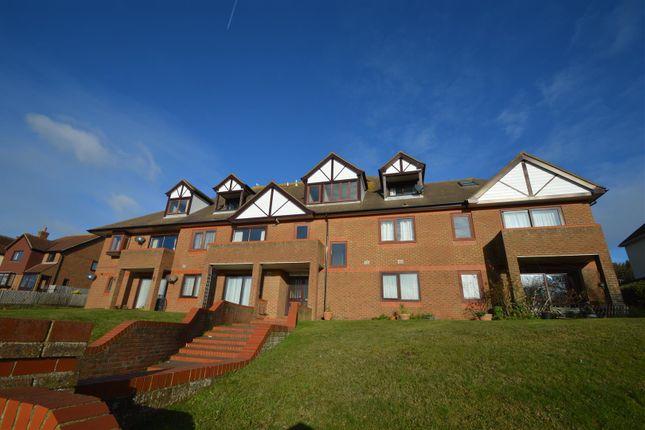 Thumbnail Flat for sale in De La Warr Road, Bexhill-On-Sea