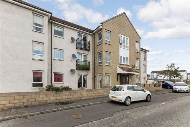 Flat for sale in Flat C Mcgrigor Hse, Globe Road, Rosyth, Fife