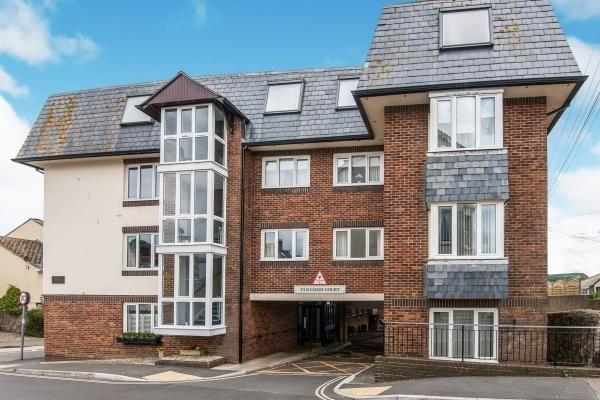 18 Tanyards Court, Beer Road, Seaton, Devon EX12
