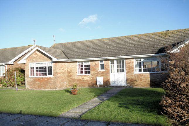 3 bed semi-detached bungalow for sale in Warwick Place, Tywyn LL36