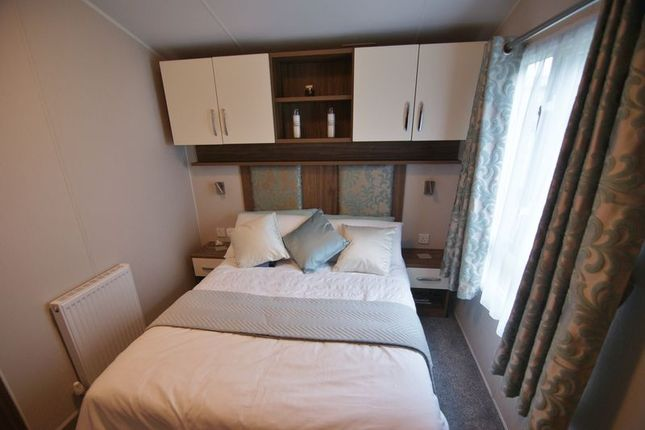 Bedroom 1 of Gatebeck Holiday Park, Gatebeck Road, Endmoor LA8