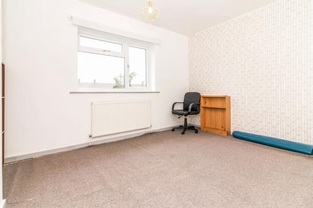 Bedroom 1 of Wood Lane, Partington, Manchester, Greater Manchester M31