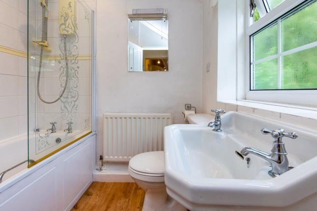 Family Bathroom of Ingleby Arncliffe, North Yorkshire, England, United Kingdom DL6
