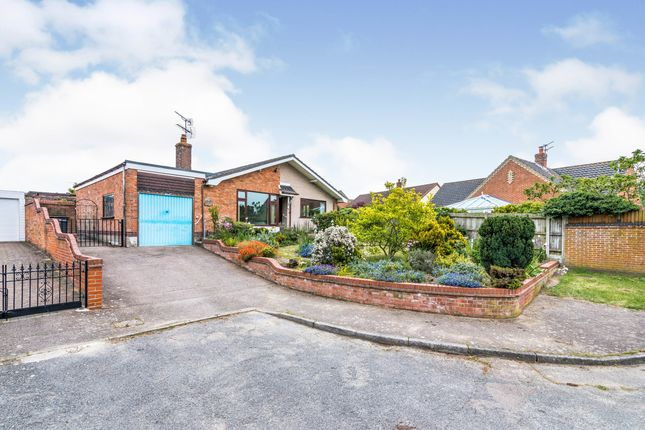 Thumbnail Bungalow for sale in Beccles, Suffolk, .