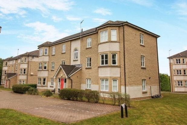 2 bed flat to rent in Carnoustie Court, Whitley Bay NE25