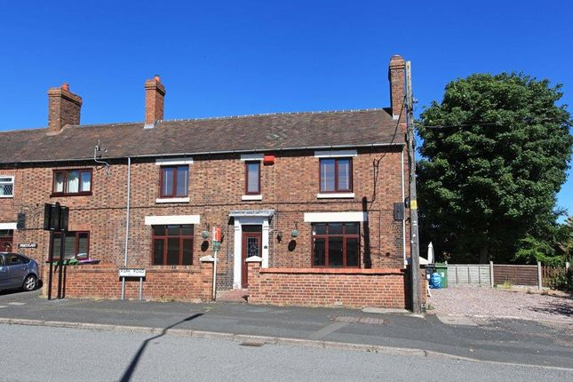 Thumbnail Terraced house to rent in Park Road, Dawley Bank, Telford