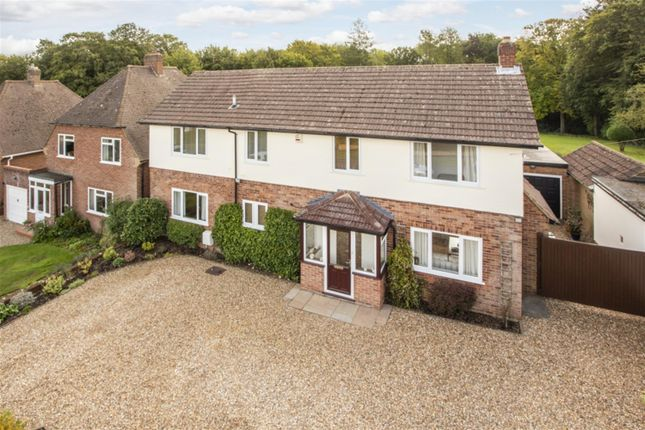 5 bed detached house for sale in St Leonards Road, Chesham Bois, Amersham, Buckinghamshire HP6