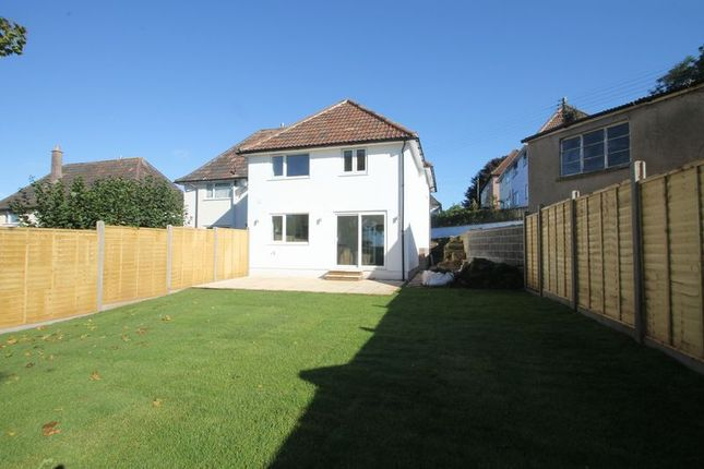Thumbnail Semi-detached house to rent in Everett Close, Wells