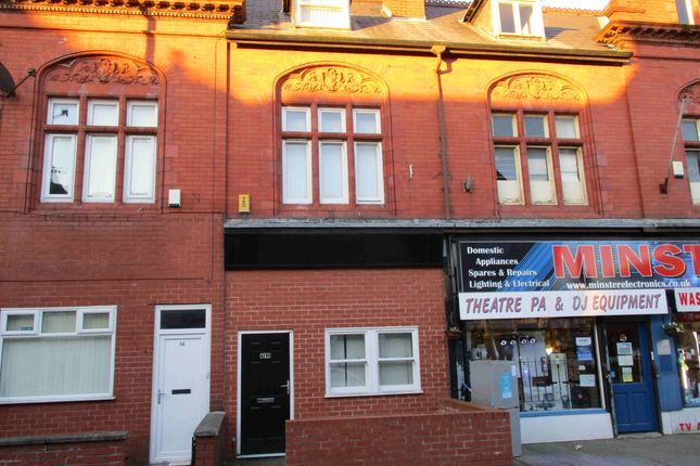 Thumbnail Terraced house to rent in Railway Road, Leigh, Manchester, Greater Manchester
