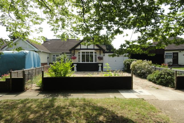 Thumbnail Semi-detached bungalow for sale in Mowbray Gardens, Northolt Village
