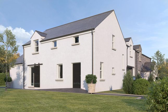 Thumbnail Town house for sale in Birches Grove, Portadown