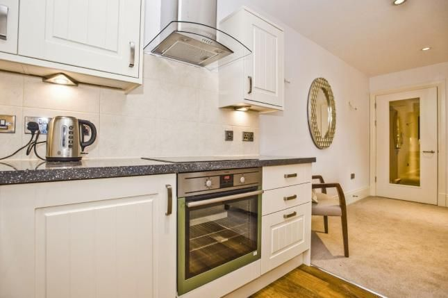 1 bed flat for sale in Stocks Hall, Hall Lane, Mawdesley, Ormskirk