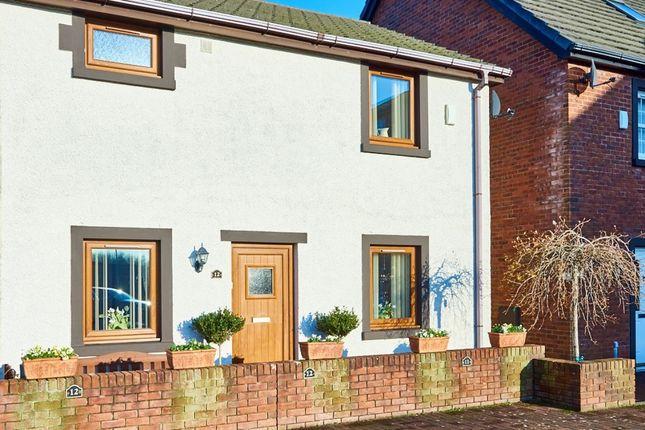 Semi-detached house for sale in Woodstock Lane, Whitehaven